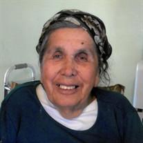 Ramona Baca Duran