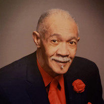 Willie McCoy Mitchell Sr.