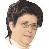 Lois  Ann McBreairty