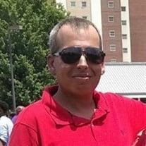 Mr. Ricky James Deaton