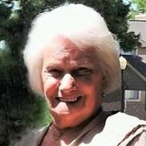 Clydine Bernard