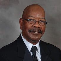 Rev.  Charles E.  Carver