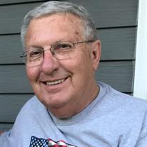 Edward W. Hladik