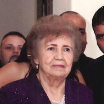 Maria Luisa Pule