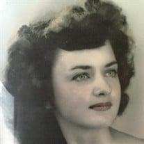 Wanda E. Hall