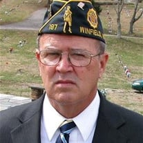 Ronnie W. Matthews