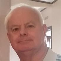 Gary K. Bradley