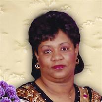 Mrs. Debbie Boulden