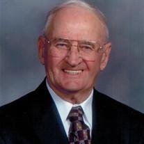 Mr. Harold  Caldwell