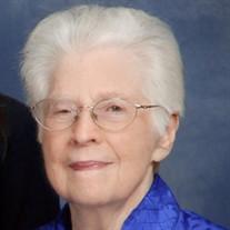 Betty Sue Parker Hobbs