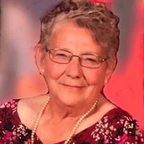 Patricia H Ham
