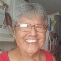 Kizzie June Roberts