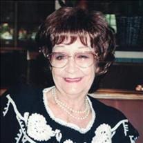 Elsie Daisy Sciandra