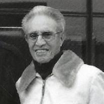 Thomas A. Bargas