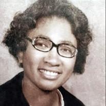 Mrs.  Rosamary Bennett