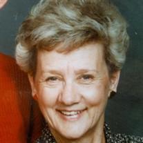 Mary J. Hill