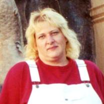 Pamela Upchurch