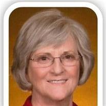 Shirley A. (Voorhees) Hart