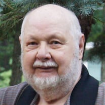 Alexander R Bobinski