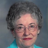 Betty Ann Pinnow