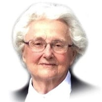 Berta Karoline Grossl