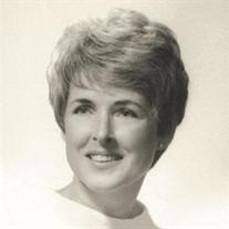 Dorothy Carey Wailes