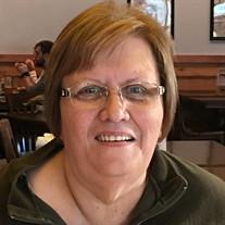 Patricia 'Pat' Toole Comeaux