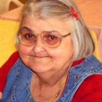 Helene Kobs Moreland