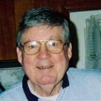 """Gerald """"Jerry"""" W. Davis"""