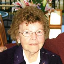 Bethel Lorraine Cunningham