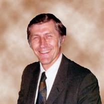 John Elmer Reinertson