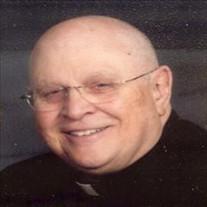 Francis Berchmans Seghers