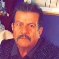 Mr Vicente Vasquez Contreras