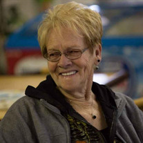 Katheryn Grace Buckendahl