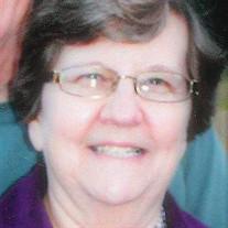 Linda Jane Mouser