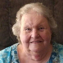 Joyce Marie Montgomery