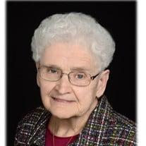 Gloria J. Popp