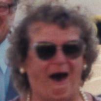 Helen Tomek