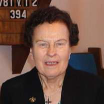 Eva Marianna Uhlich