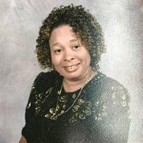 Patricia Elaine Coleman
