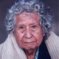 Helena  Matilda Martinez