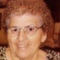 Irma  Mendietta Cavazos