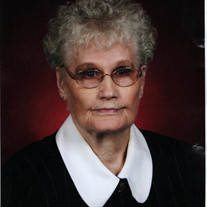 Dorothy E. Nilz