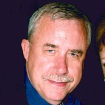 Danny Lee Van Bibber