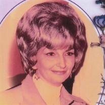 "Edith Shaver ""Lucille"" Weakley"
