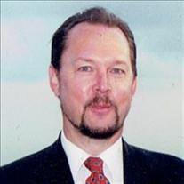 Thomas Carter LeGros
