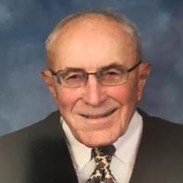Dr. Robert Heal