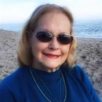 Elizabeth Carole Mitchell