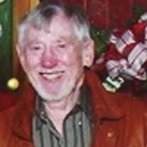 Roy V Durbin