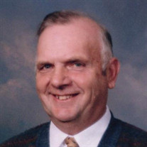 Daniel F. Mattis